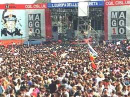 primomaggio2001roma