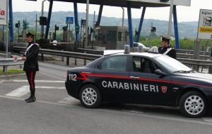 carabinieri-casello