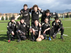all-rugby-avellino-gunners-squadra