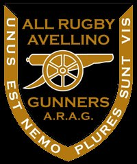 all-rugby-avellino-gunners