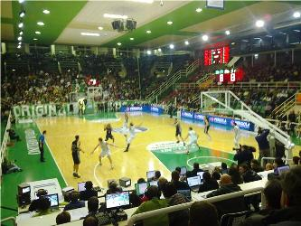 air avellino - virtus bologna