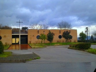 Chiesa Alvanite