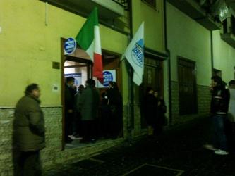 Sezione Pdl via Sant'Ippolisto