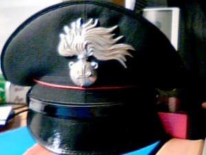 cappello-carabinieri