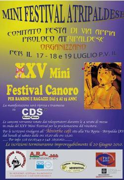 minifestival2010