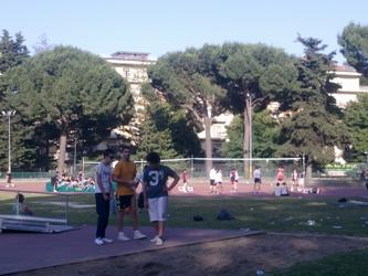 Sport days 2010