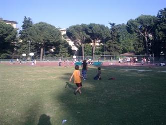 sport days