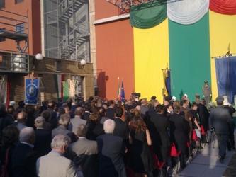 cerimonia gdf
