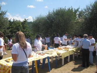 Passeggiata Ecologica Aiellese