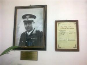 Capitano Raffaele Aversa