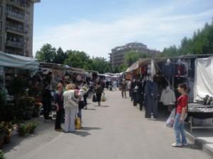 mercato via san lorenzo