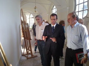 visita abbazia loreto