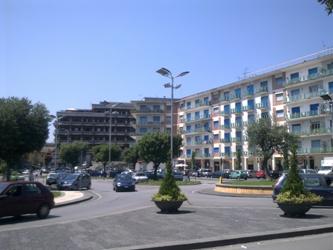 piazza Umberto I