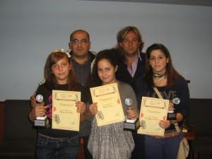 vincitrici-minifestival-via-appia