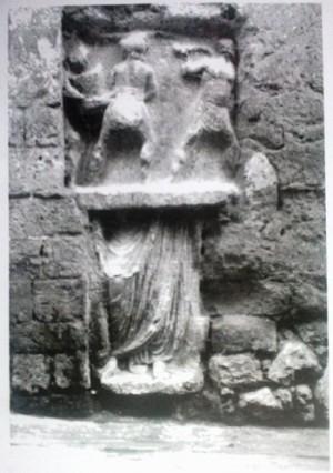 resti archeologici di età romana