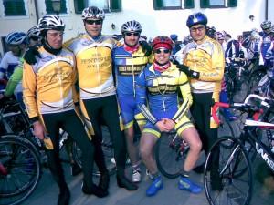 circolo amatori della bici