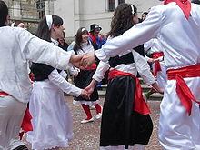 ballo carnevale