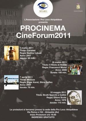 procinema2011