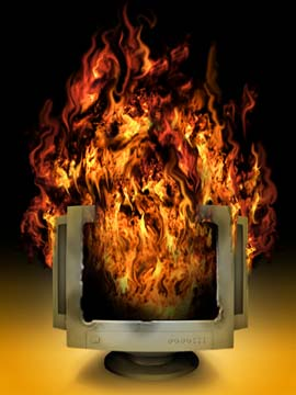 computer-a-fuoco