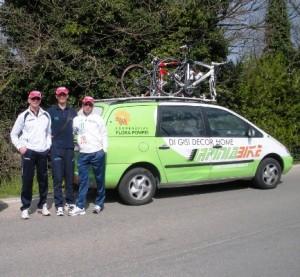 Irpinia bike team