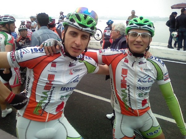 irpinia bike team