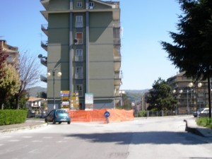 piazza orta