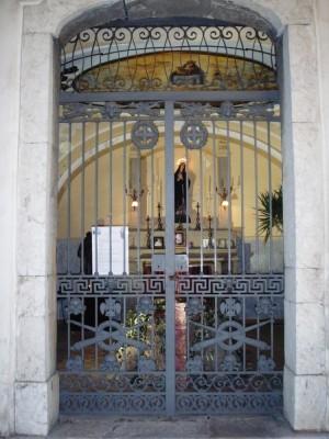 chiesa Maddalena
