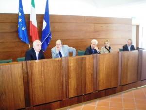 conferenza abellinum