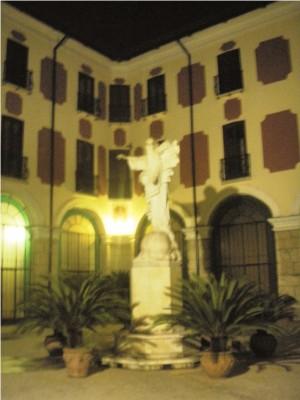 convento santa maria della purità