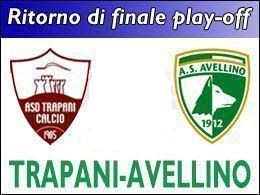 trapani-avellino-play-off