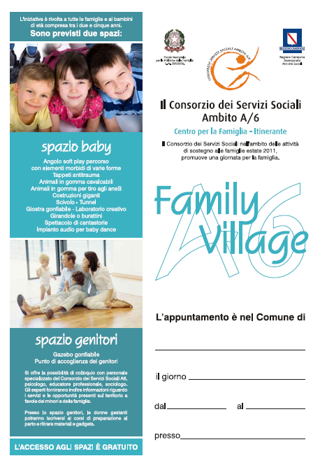 family-village