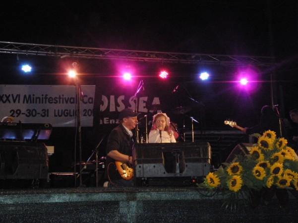 mini festival di via appia