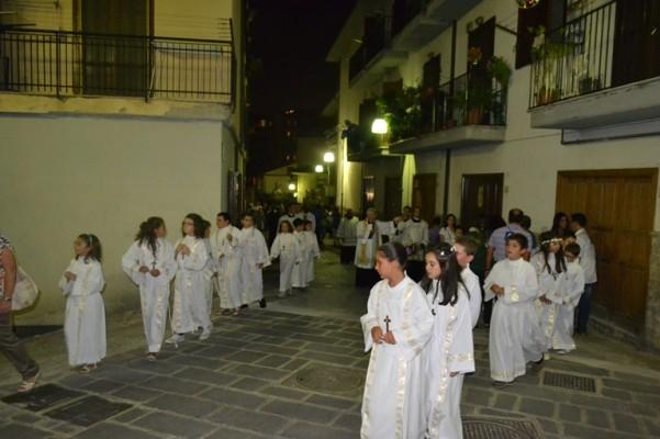 san sabino 2011