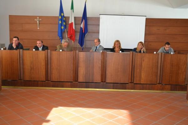 consiglio comunale 12 ottobre
