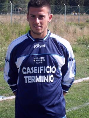 Antonio Raffone