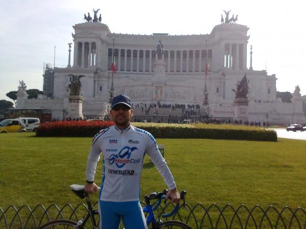 circolo amatori della bici piazza_venezia