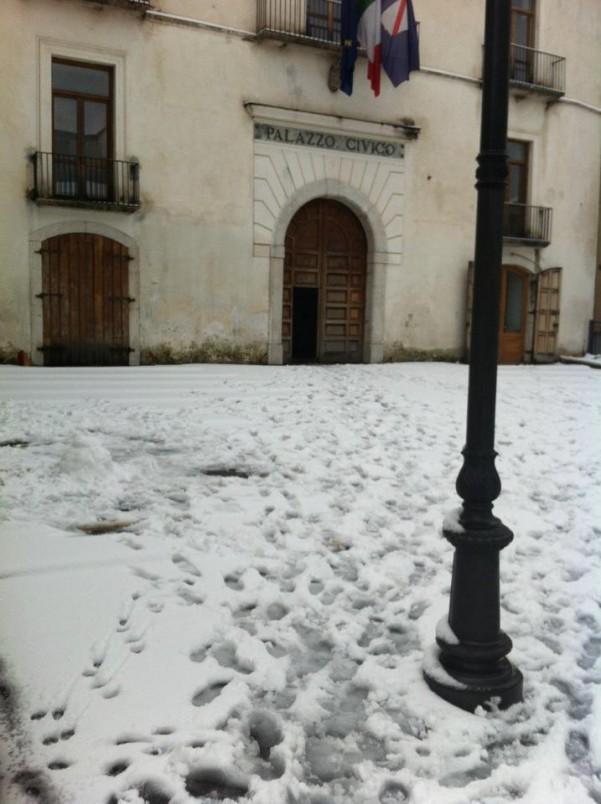 neve-comune