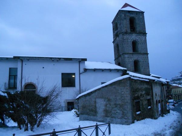 nevicata-campanile-comune