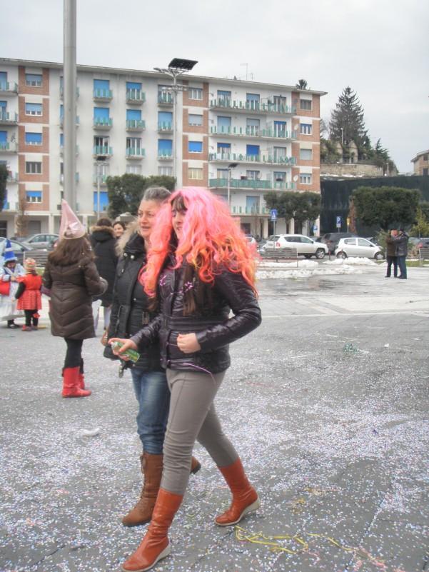 carnevale atripalda 2012