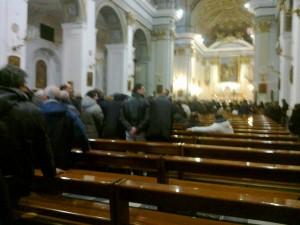 funerali antonio cresta