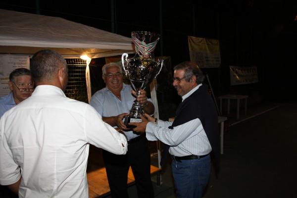 XI Trofeo Stracittadino