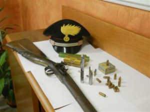 arresto-per-armi-ad-atripalda
