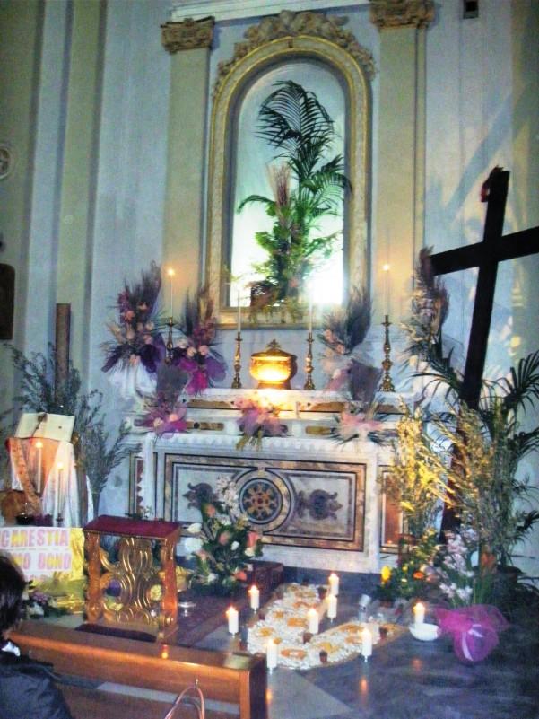 chiesa madre sant'ippolisto