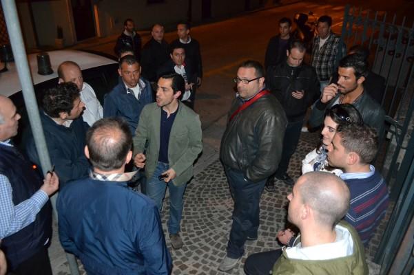 carabinieri elezioni atripalda