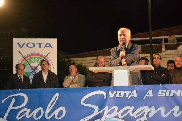 Atripalda news politica lista uniti per atripalda for Lista senatori