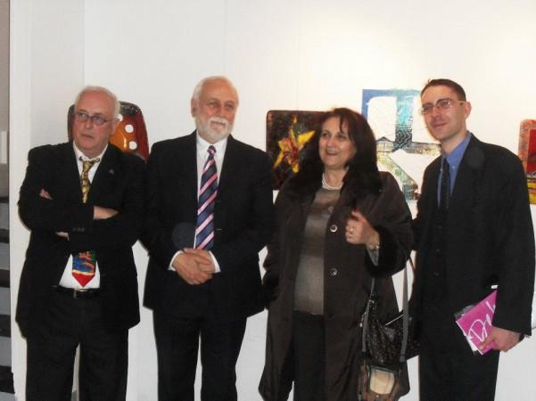 foto-evento arteuropa