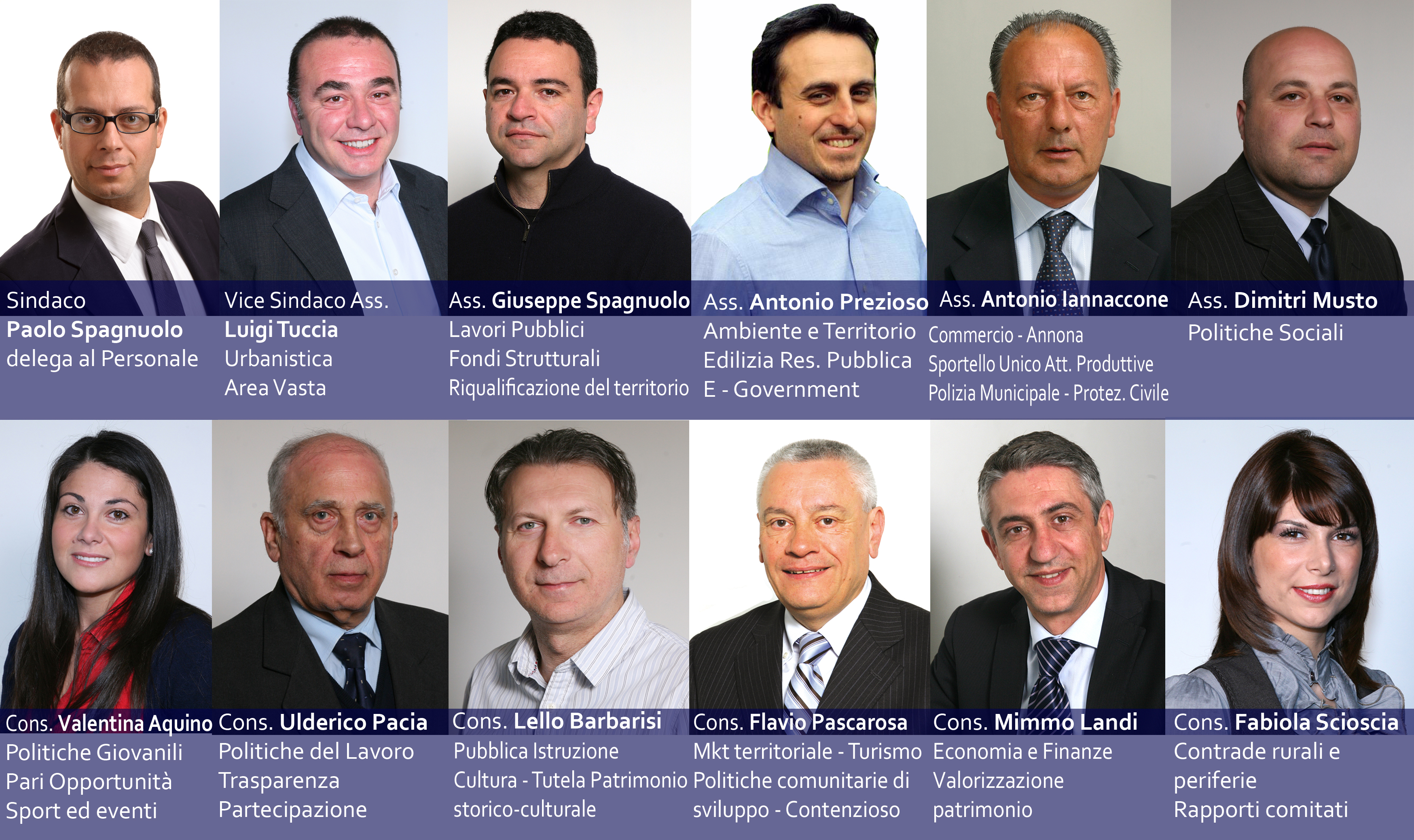 maggioranza-deleghe