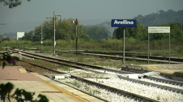 stazione-avellino