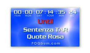 countdown-sentenza-tar-di-salerno