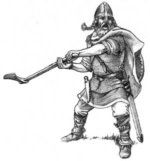 guerriero-vichingo